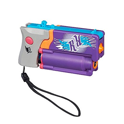 Product Review: Nerf Rebelle Mini MischiefBlaster