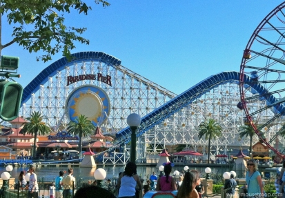 Image result for california screamin public domain