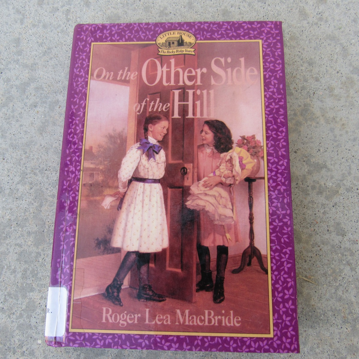 Book Review: On the Other Side of Hill From The Roseyears