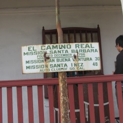 mission-el-camino-real-sign