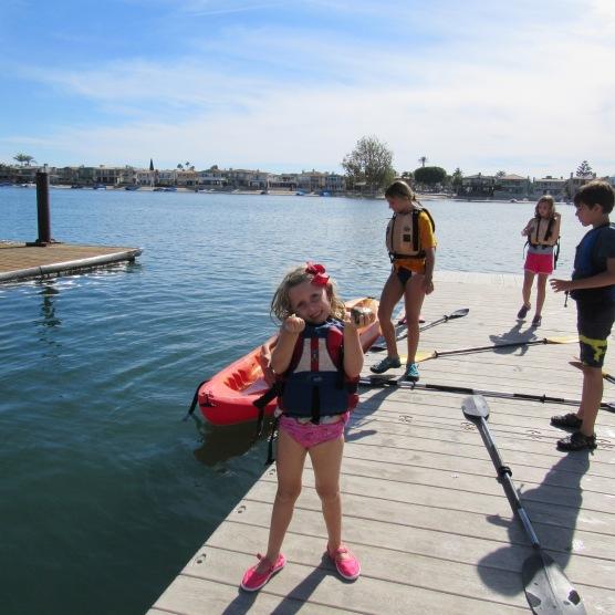 sarah-off-kayak