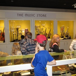 the-music-store
